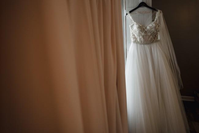 Allure Bridals #9755L