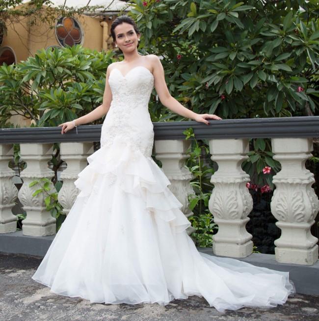 De Lanquez Bridal, Amara