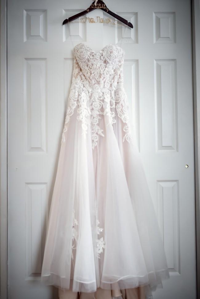 RK bridal, RK101