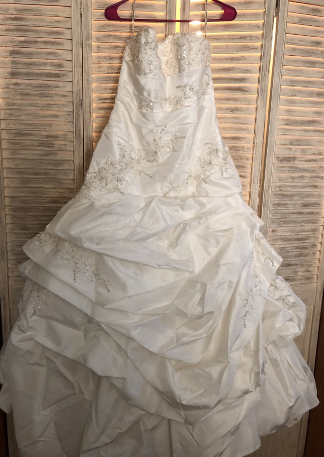 Sottero and Midgley Imperial gown