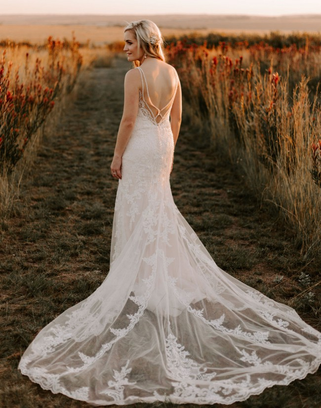 Timeless Couture, Stella York-6574