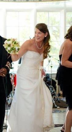 2 Be Bride, A-Line