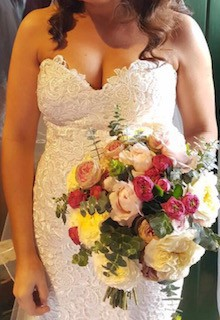 Caleche Bridal House Gia