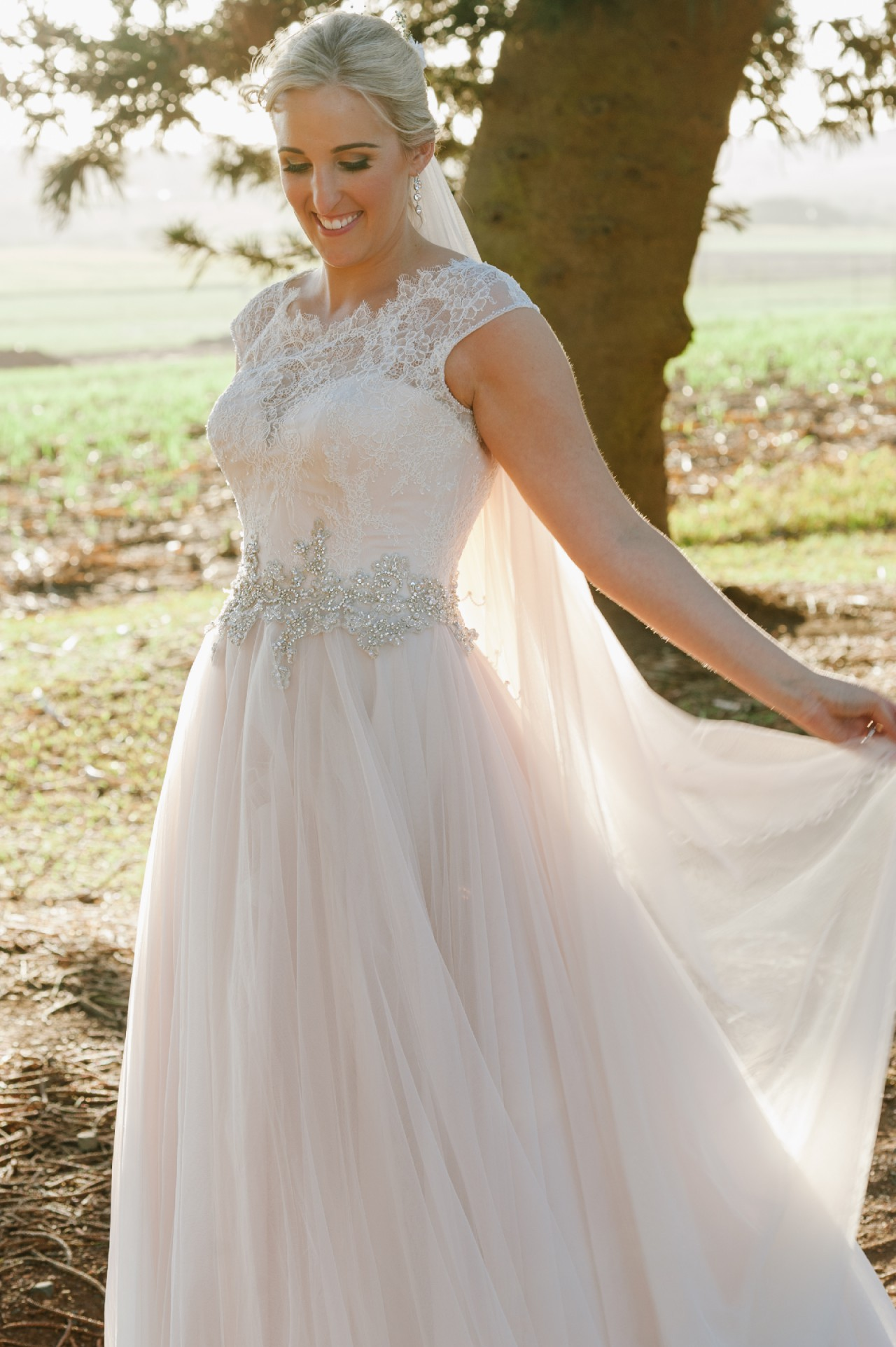 Style: 3400   Allure Bridals