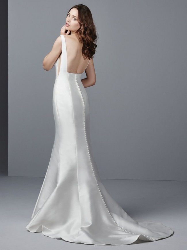 Sottero and Midgley Cohen DRESS ONLY
