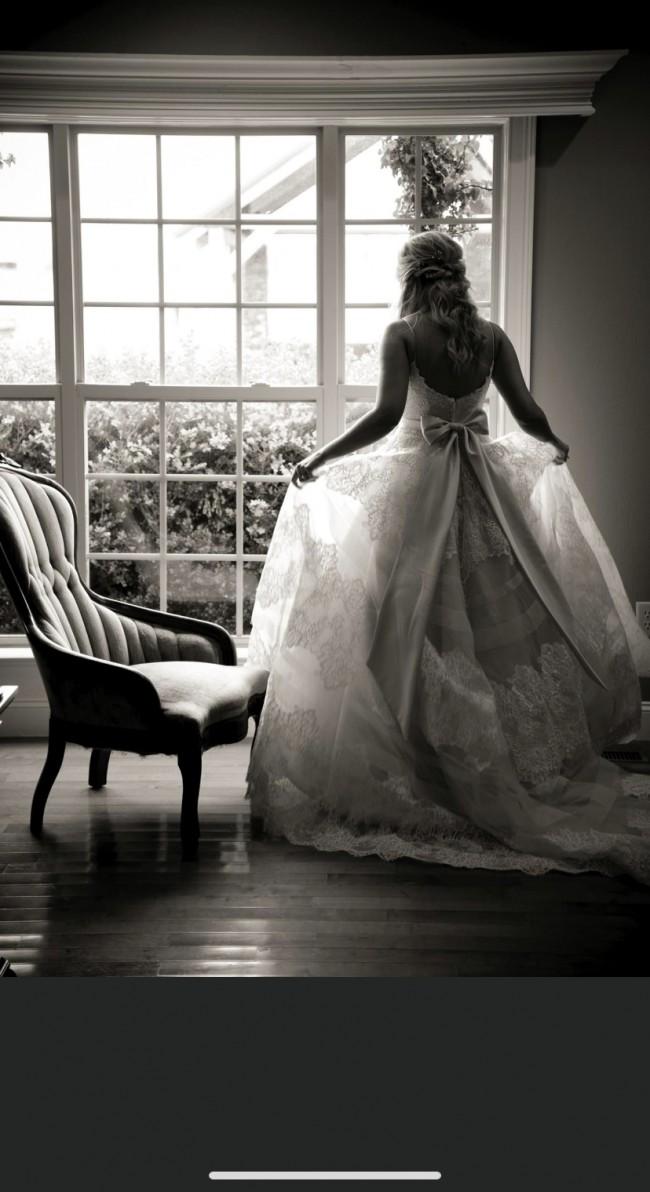 Allure Bridals ALLURE 9400