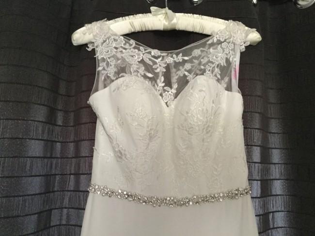 Rosa Couture Blush
