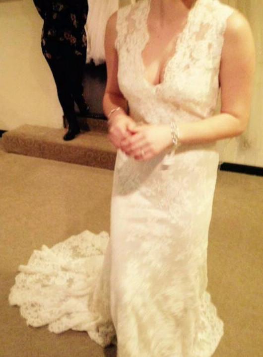 Allure Bridals, '9019'