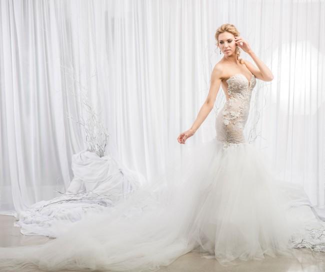 Sasha Belle Bridal, Jacinta