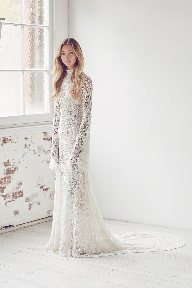 Suzanne Harward Luminary Gown