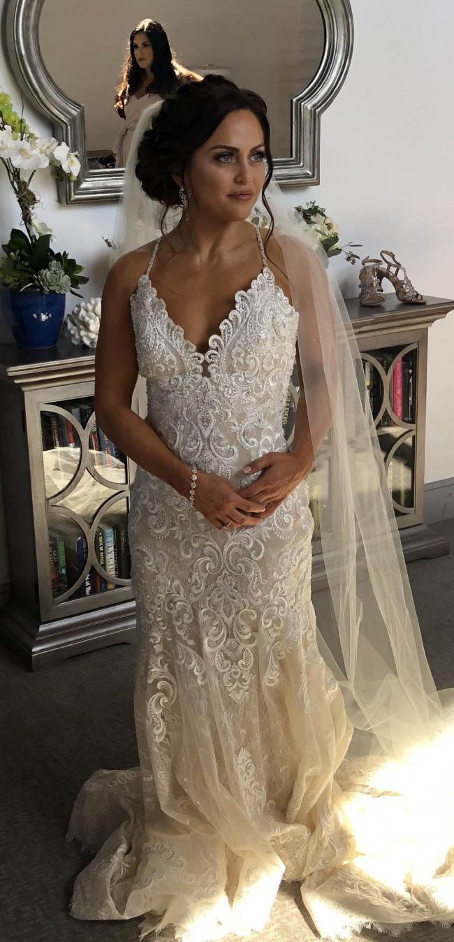 Allure Bridals Madison James - 9501