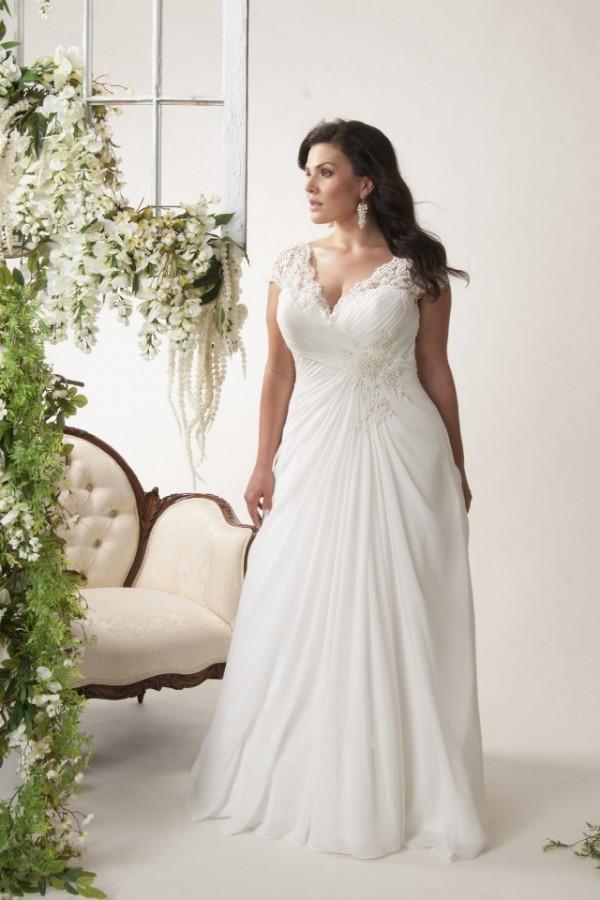 Callista Bridal, A-Line