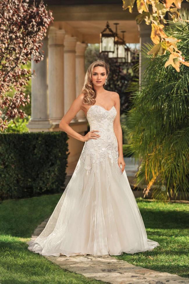 Casablanca Style 2376 Ingrid