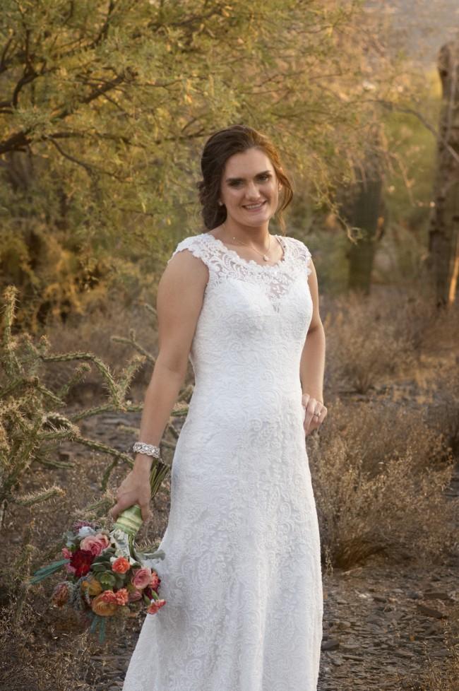 Allure Bridals, C289