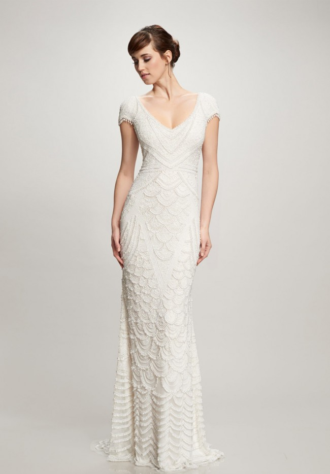 Theia Couture Serena Gown
