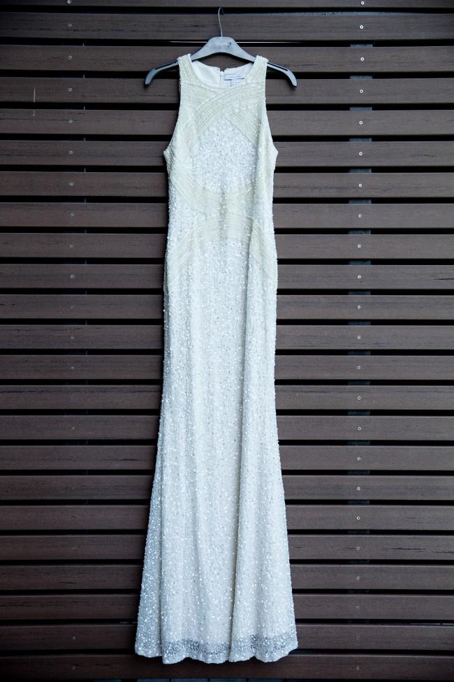 Rachel Gilbert, Aubree Gown