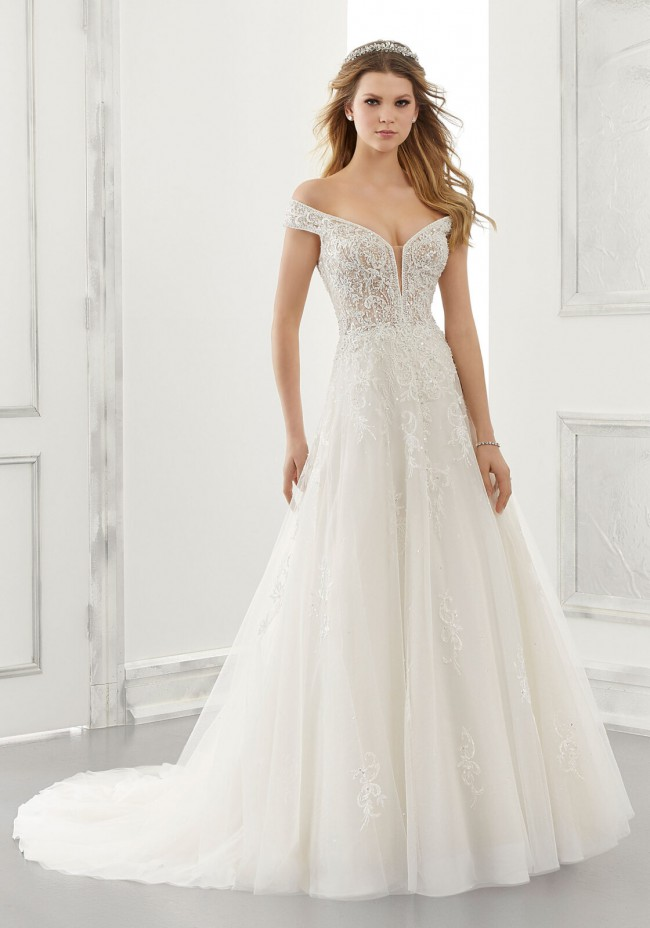 Morilee Style 2193