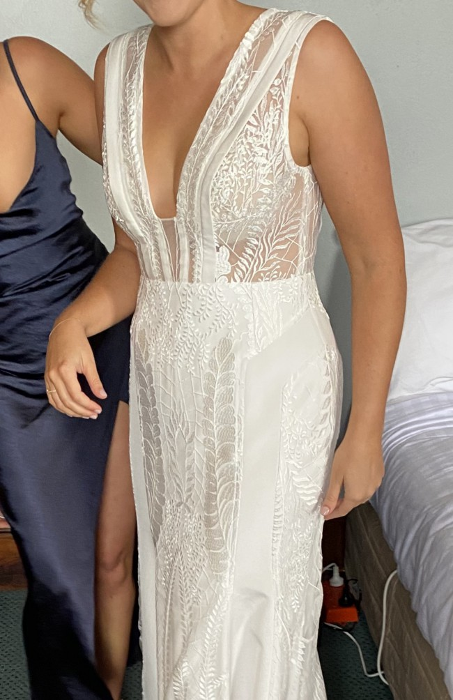 Georgia Young Couture Madison Gown