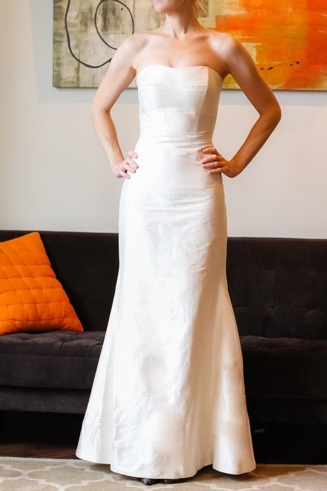 Caroline DeVillo Couture, Mermaid
