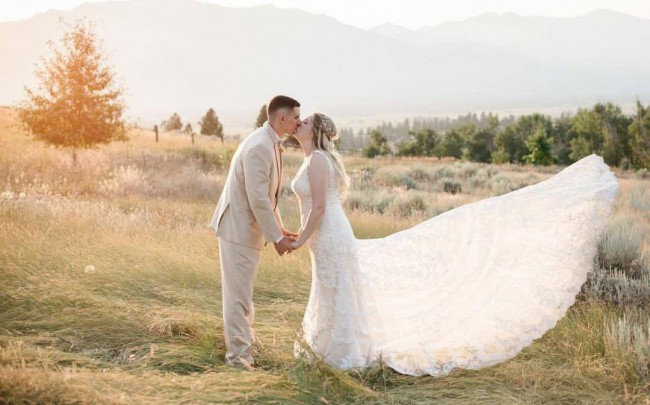 Allure Bridals 9304