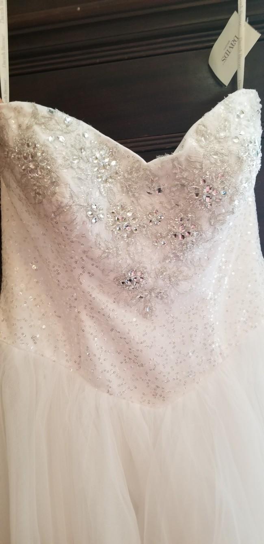 David's Bridal 10012354