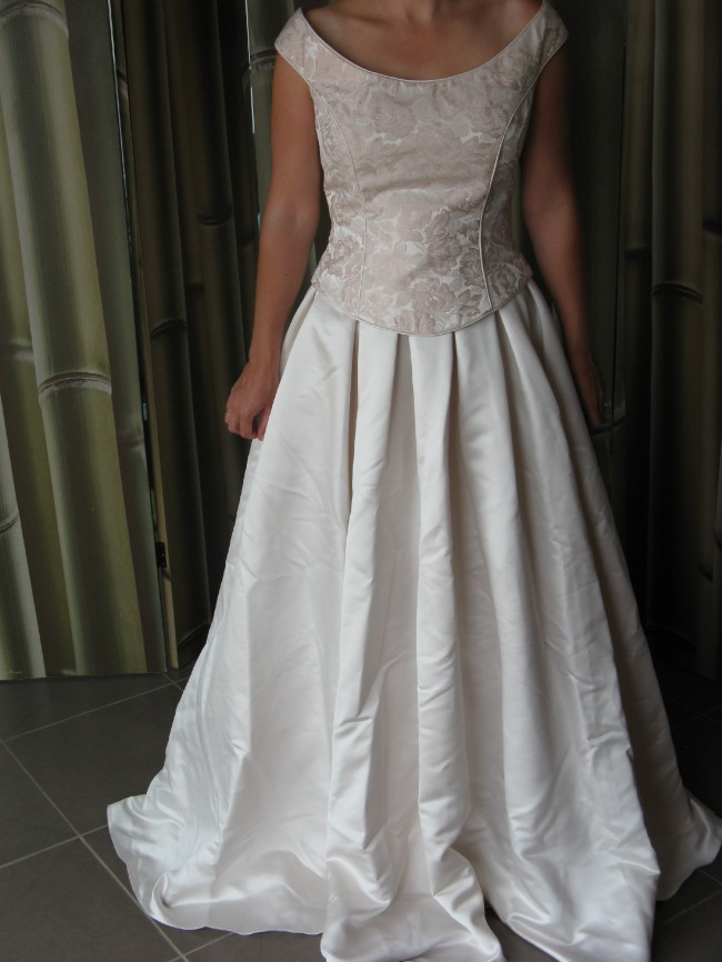 Wendy Makin, Ball Gown