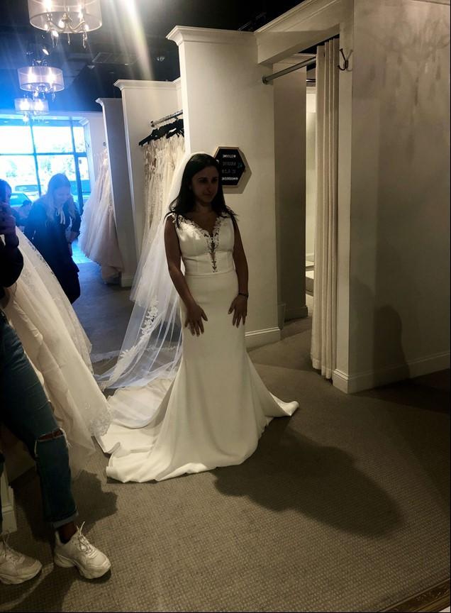 Mikaella Bridal 2252