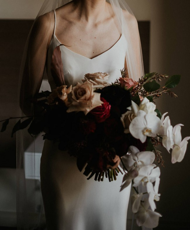 One Day Bridal, Winter