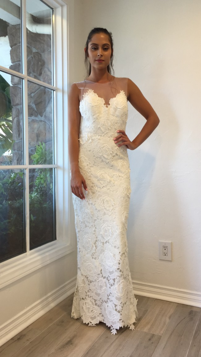 Catherine Deane Catherine Deane Second Hand Wedding Dress On Sale 60