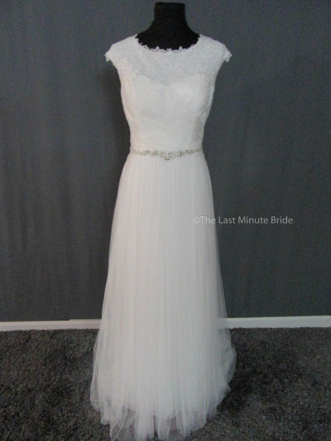 Maggie Sottero, Patience Marie 5MW154MC
