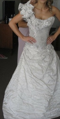 Arushie Bridal, Fit & Flare