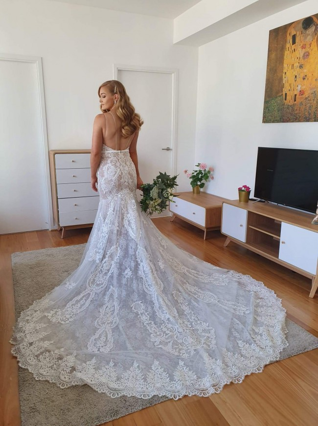 The GC Bridal Lounge