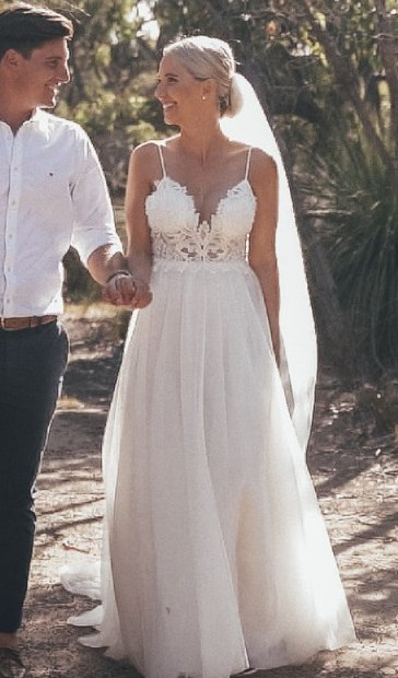 Made With Love Sienna with Tulle