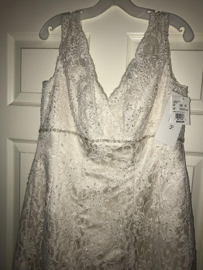 David's Bridal,  9T9612