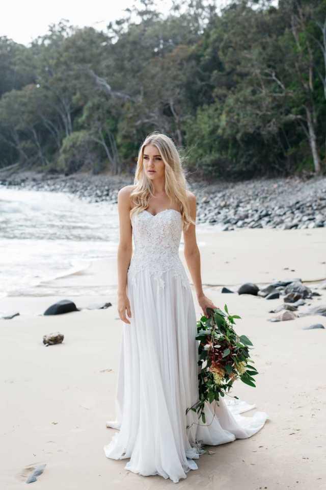 Brides Desire, Valentina