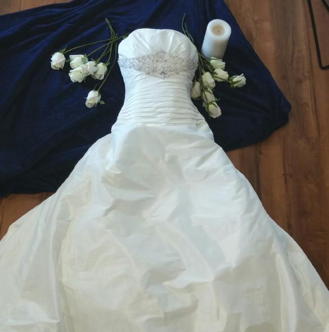 Allure Bridals 8628