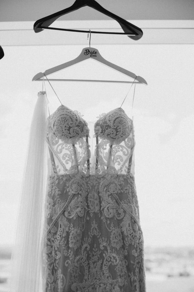 Pallas Couture One Off Design