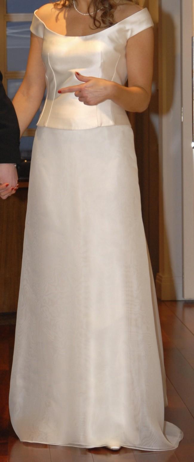Le Spose Di Gio, Style A105