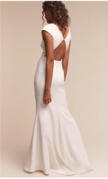 BHLDN Sawyer Used Wedding Dress Save 56% - Stillwhite