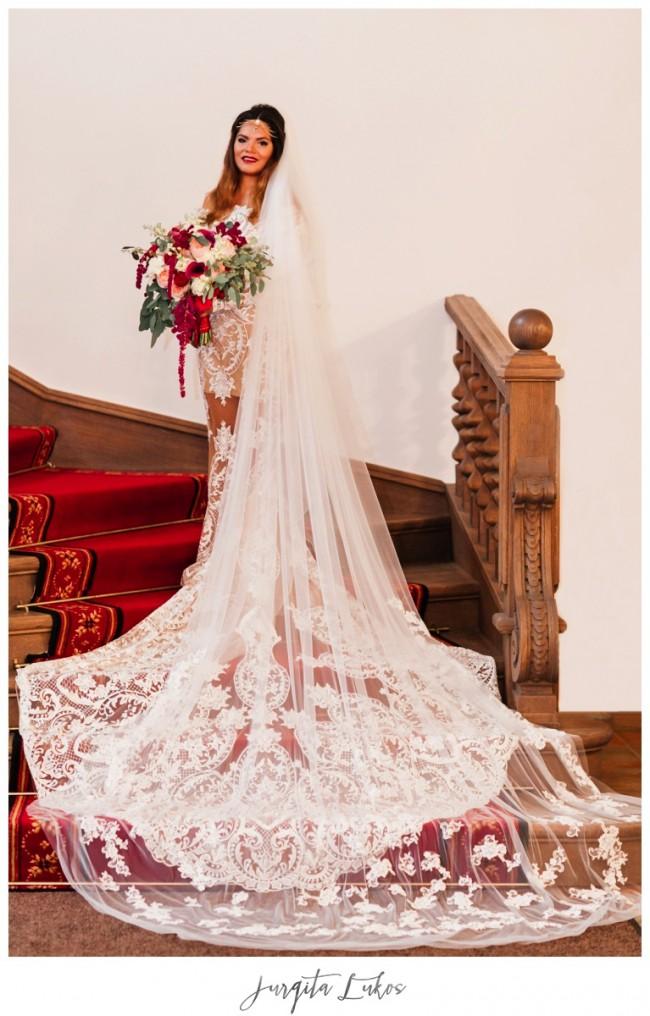 Since We Met Bridal Custom Made