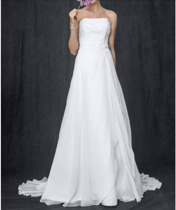 David's Bridal, 10041992