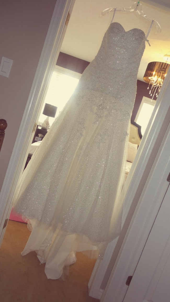 Romantic Bridals 51K04164