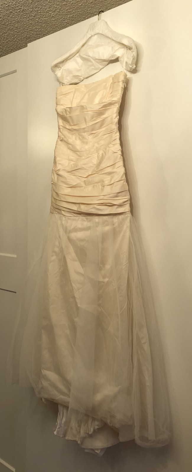 Vogue Sposa Custom Made
