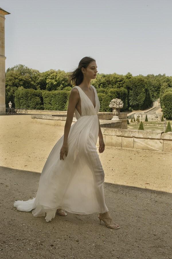 L'eto Bridal Piece 33 - BLUSH