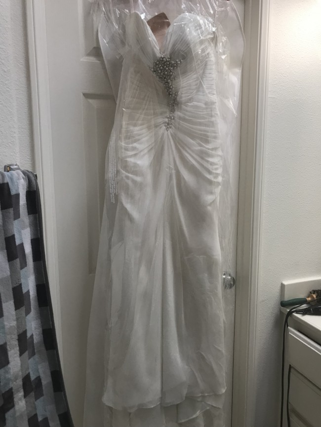 Enzoani, Beautiful BT14-21