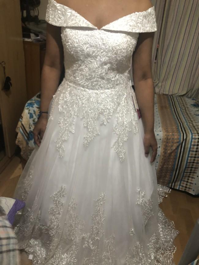 Damore Bridal