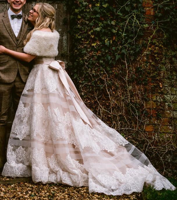 Allure Bridals, 9400