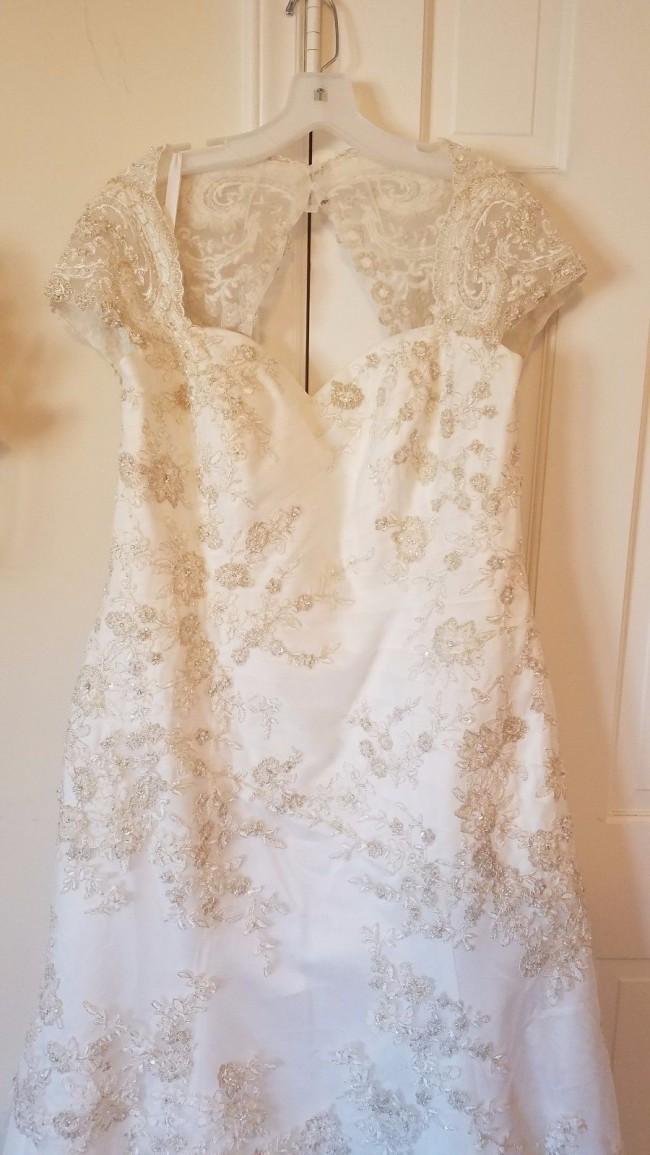 David's Bridal, 9wg3640
