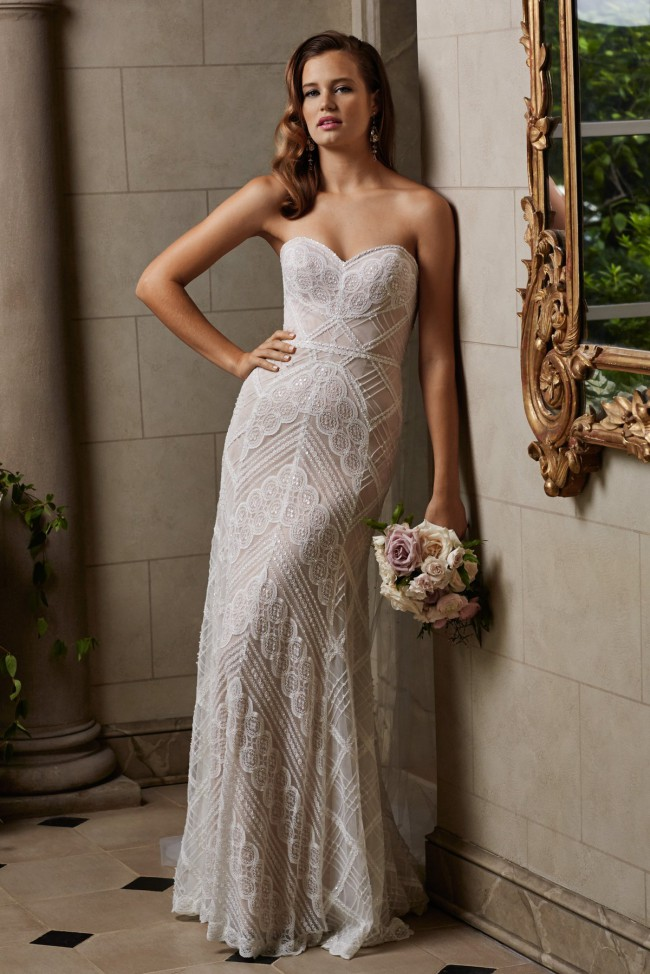 Watters, Gia, Style 14106