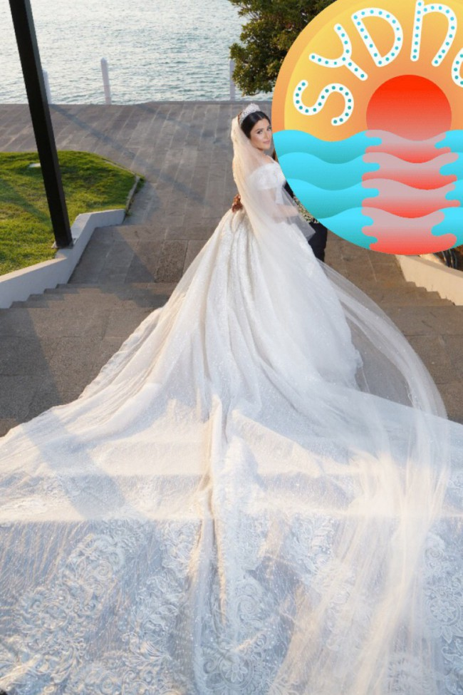 Ball Gown Anastasia Ball gown